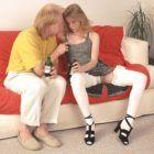Tio abusando da sobrinha bebada