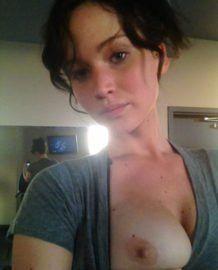 Fotos intimas da atriz Jennifer Lawrence de Jogos Vorazes caiu na net