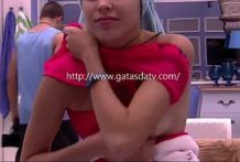Video Mayla do BBB17 pelada caiu na net